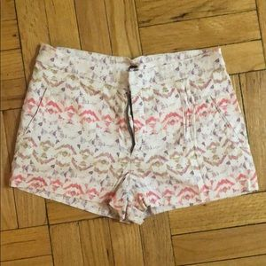 Free people shorts! Perfect condition
